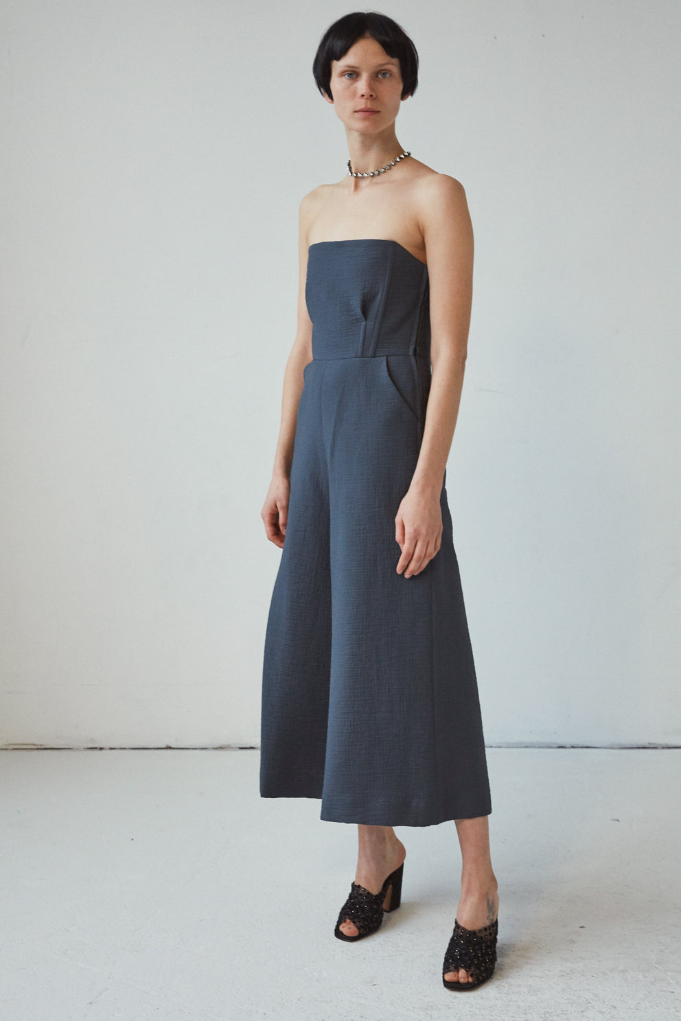 Summon Jumpsuit - Rachel Comey