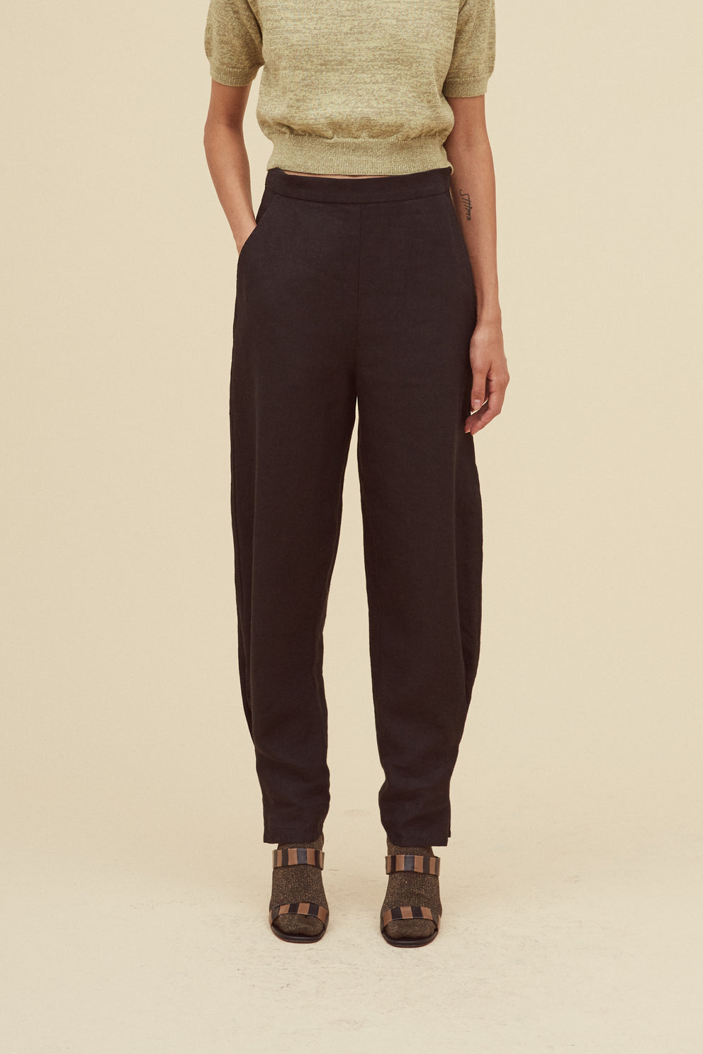 ALTER PANT