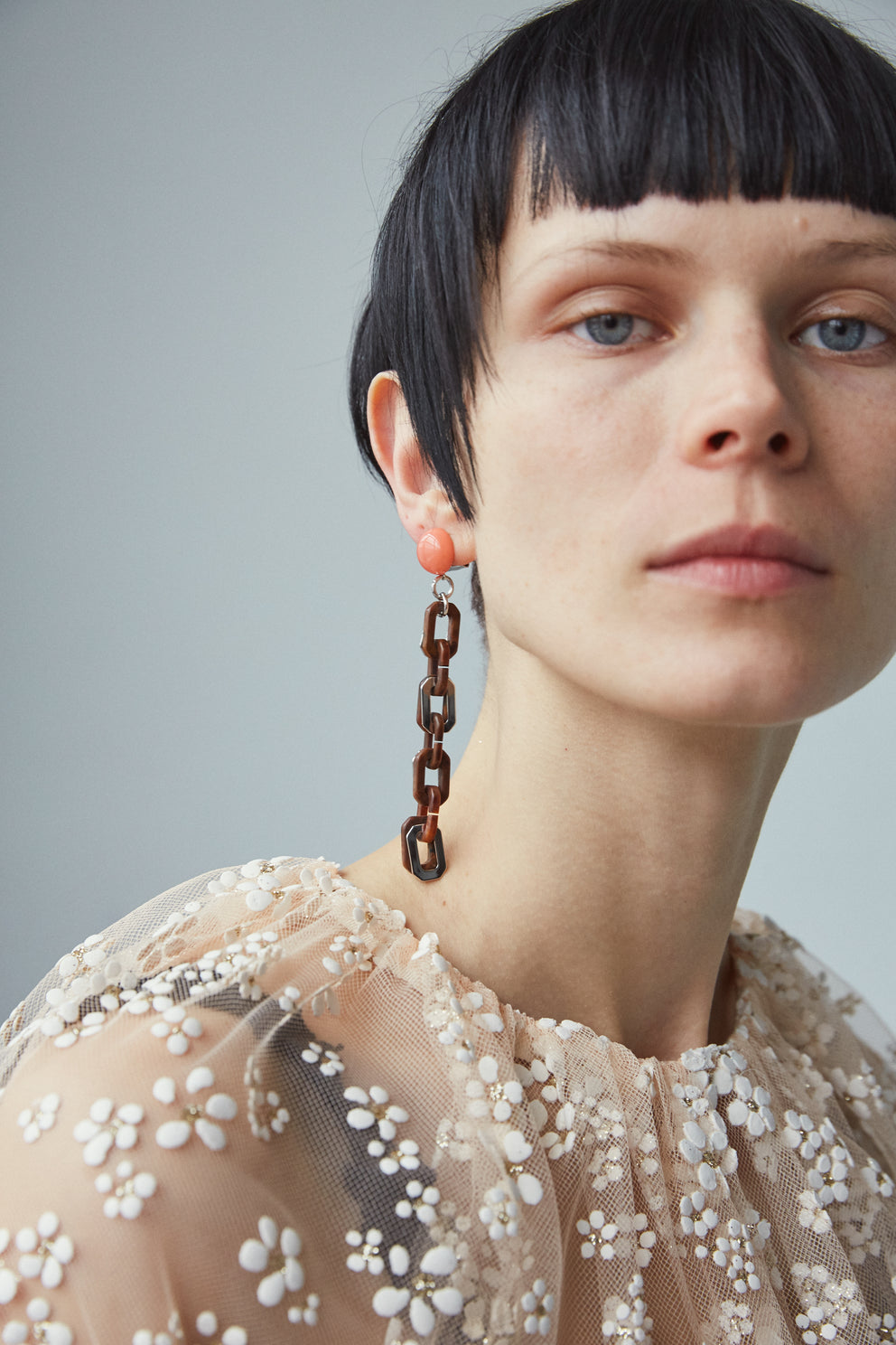 Franz Earrings - Rachel Comey