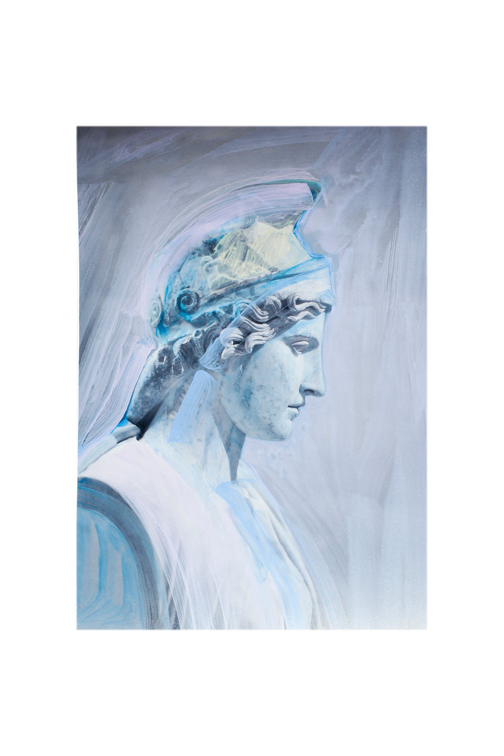 Sara VanDerBeek: Ancient Woman 2022 Study No. 2