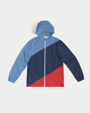 BMW M Power Men's Jacket |Windbreaker - Carrture