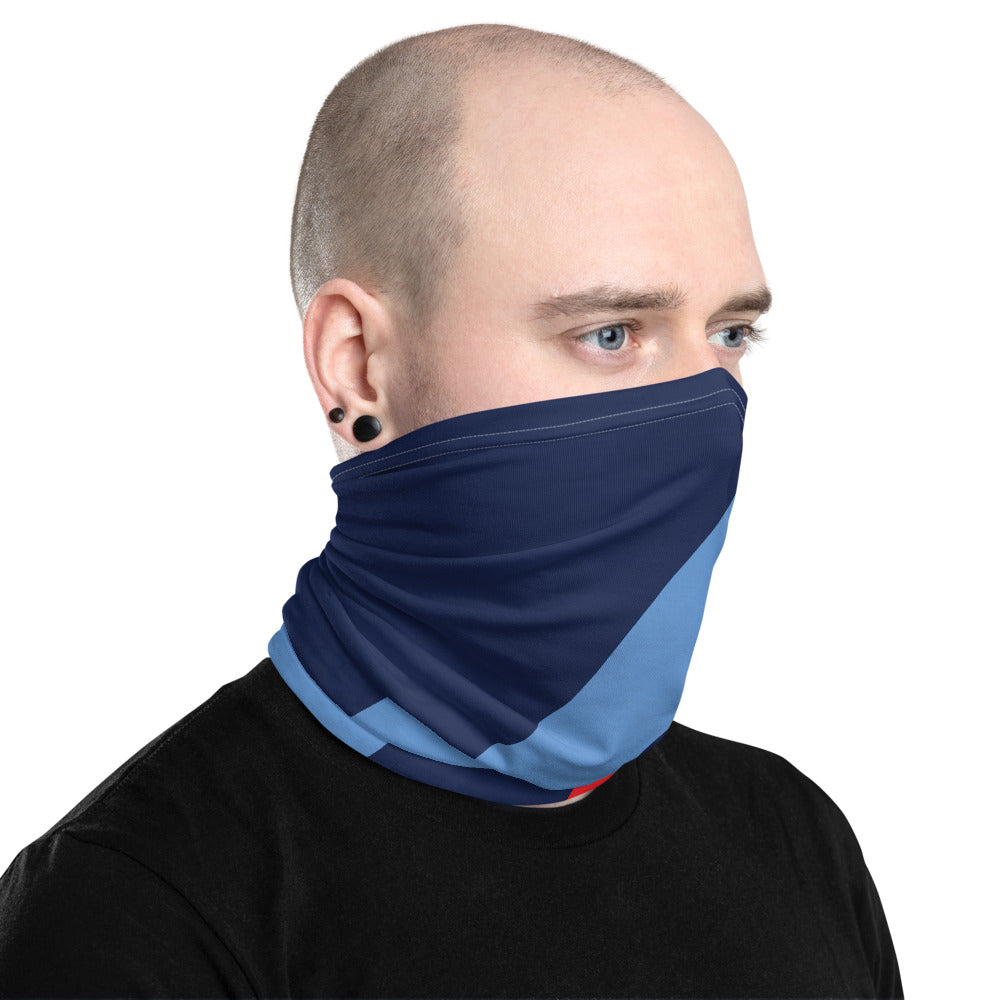 BMW M Power Race Mask | Neck Gaiter