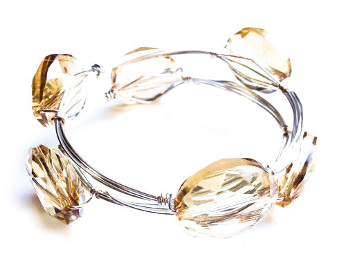 Bangle-S-GoldenSh-Oval-5