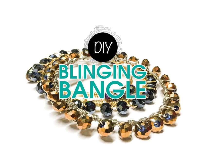 Blinigng Bangle