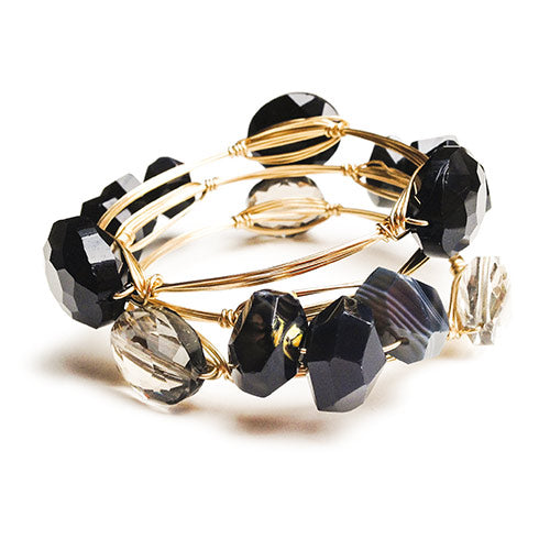 black-clear-bangle-bracelet-500