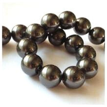 Swarovski Pearls 5810: Black