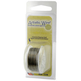 Artistic Wire - Antique Brass - Retail Spool