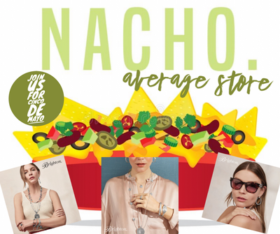 Nacho Average Store!