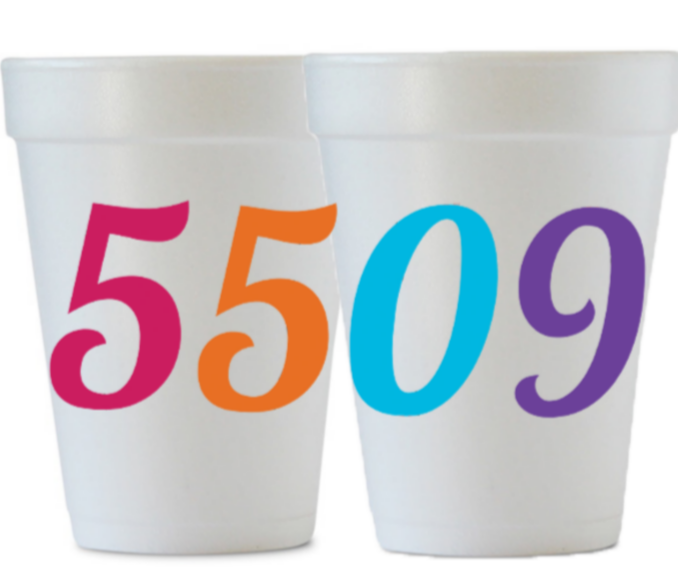house warming address cups