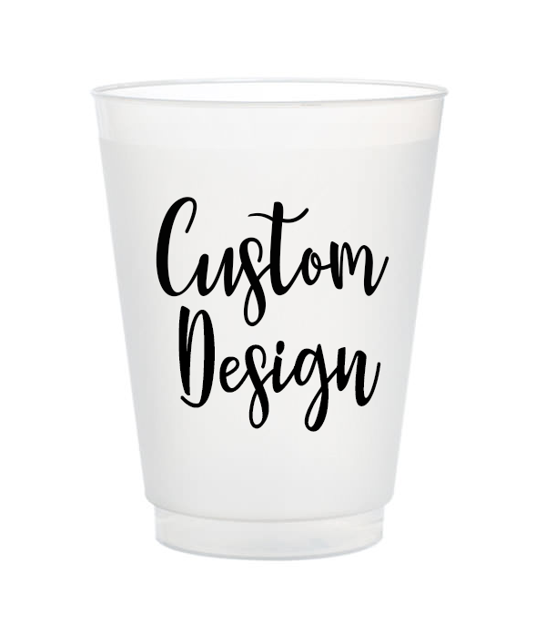 personalized-frost-flex-cups