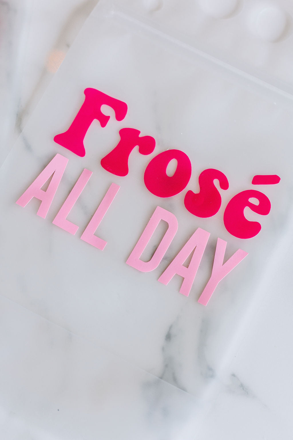 Frose All Day Party Drink Pouch
