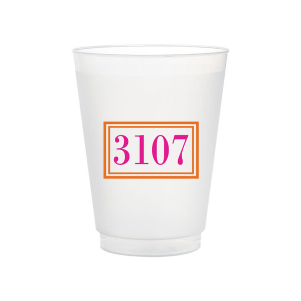 personalized house warming cups