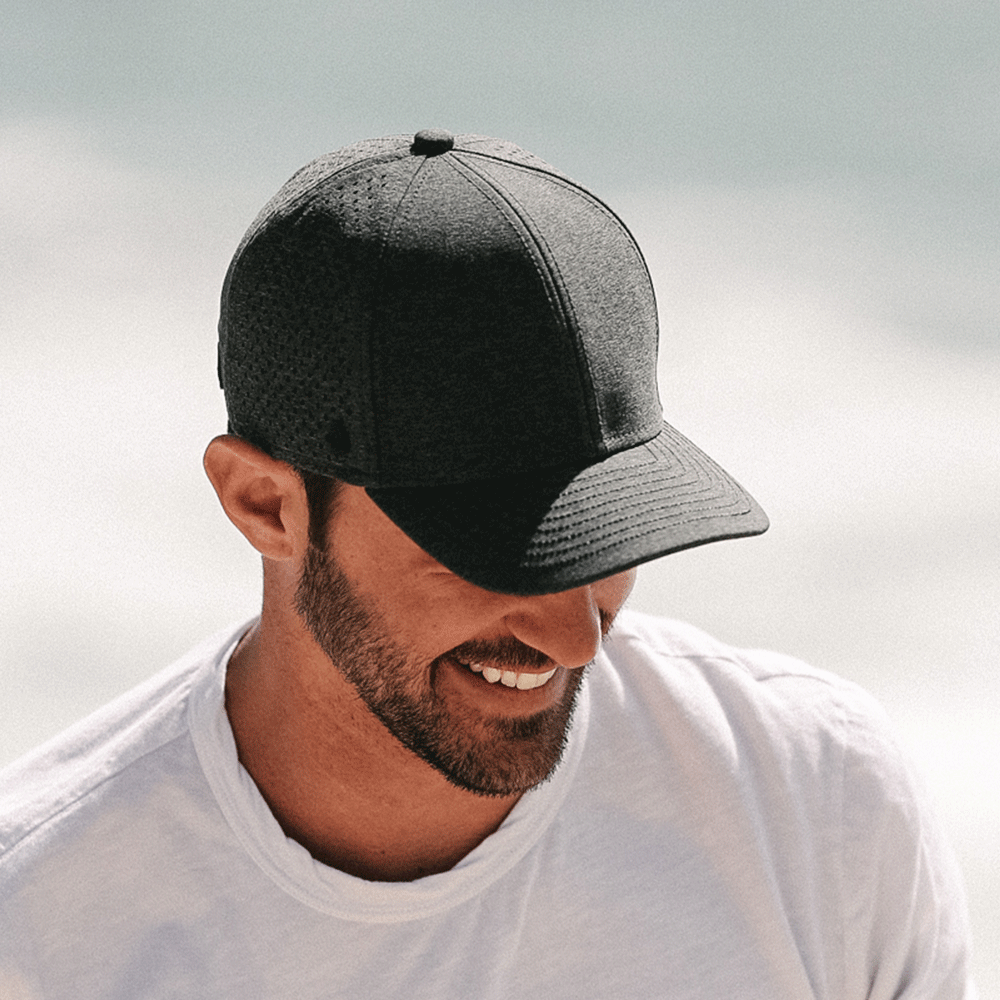 Melin - Better headwear for better adventures