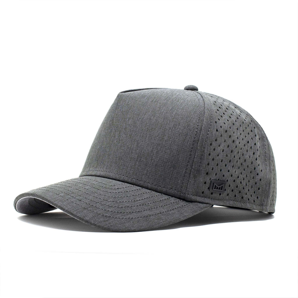 Heather Charcoal / Classic-13