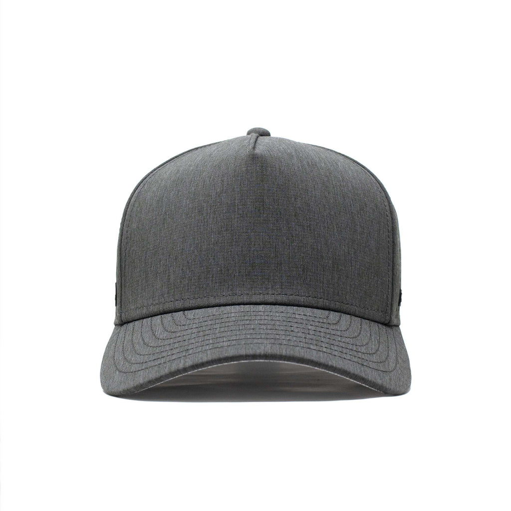 Heather Charcoal / Classic-15
