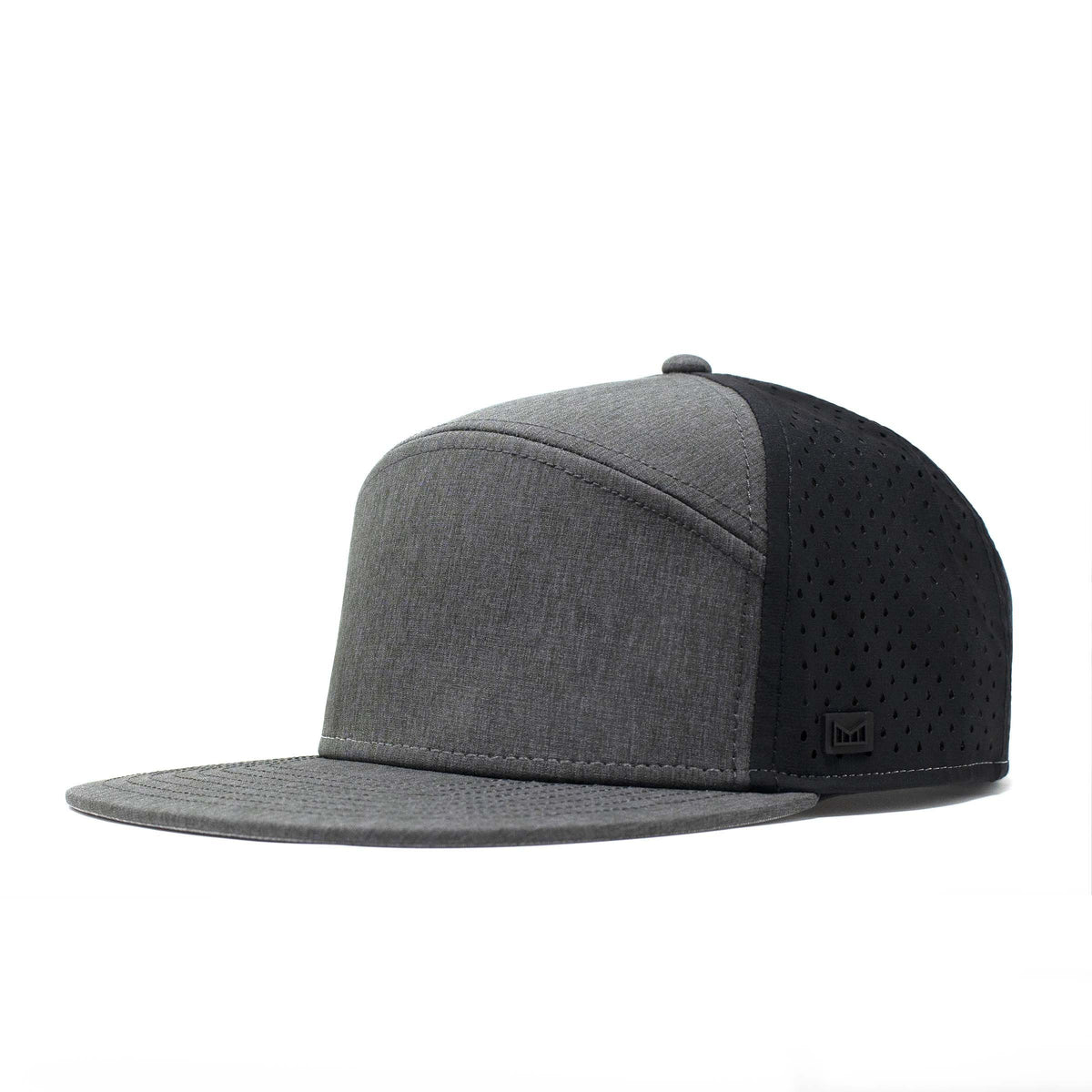 Heather Charcoal / Classic-1