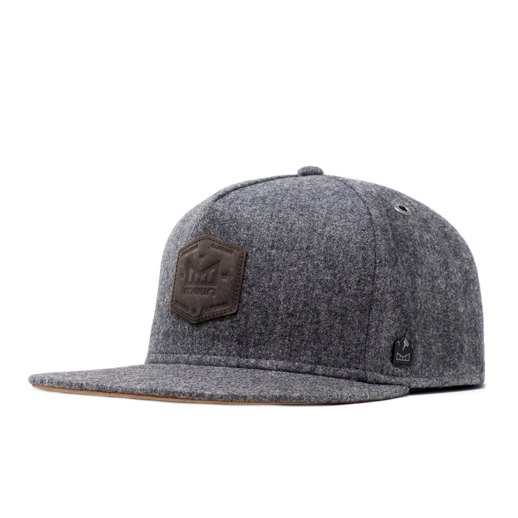Heather Grey / Classic-7