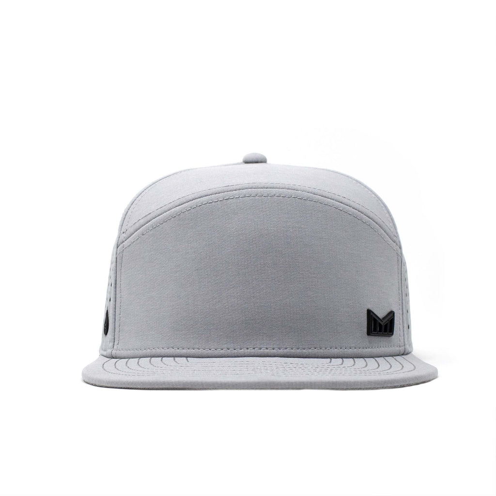 Heather Grey / Classic-31