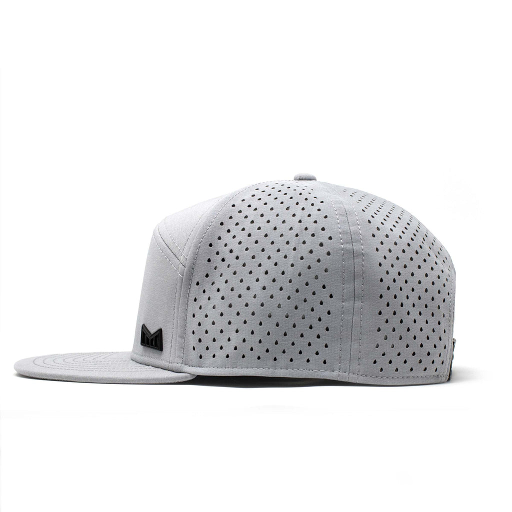 Heather Grey / Classic-32