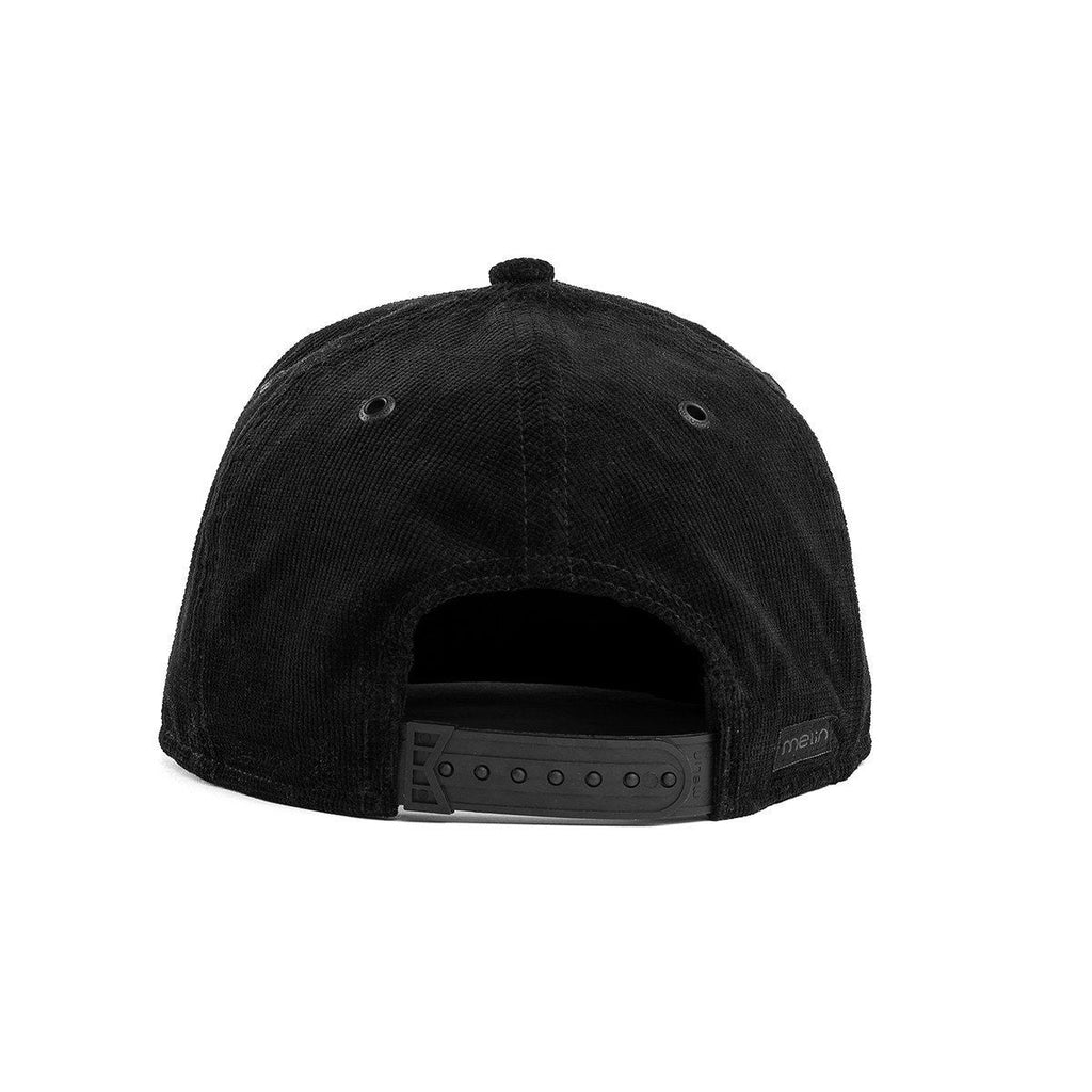 purchase cheap a94f5 8ad64 Stealth. Corduroy Snapback Hat