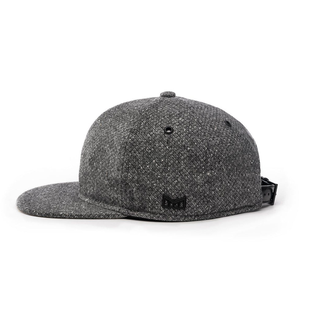Heather Grey / Classic-3
