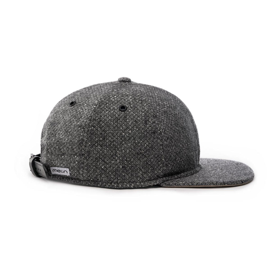 Heather Grey / Classic-4