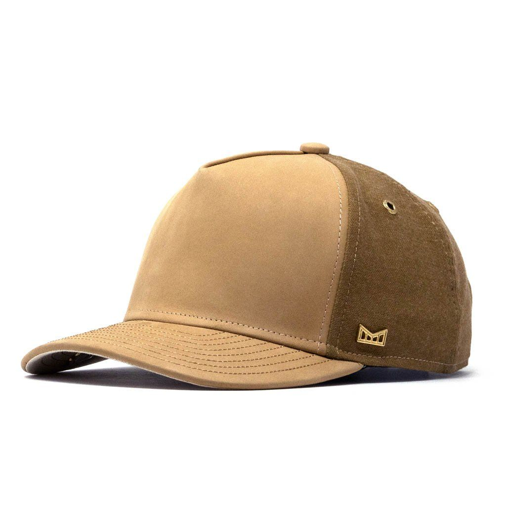 8c6c4585068 Icon Men s Strapback Hat - Melin