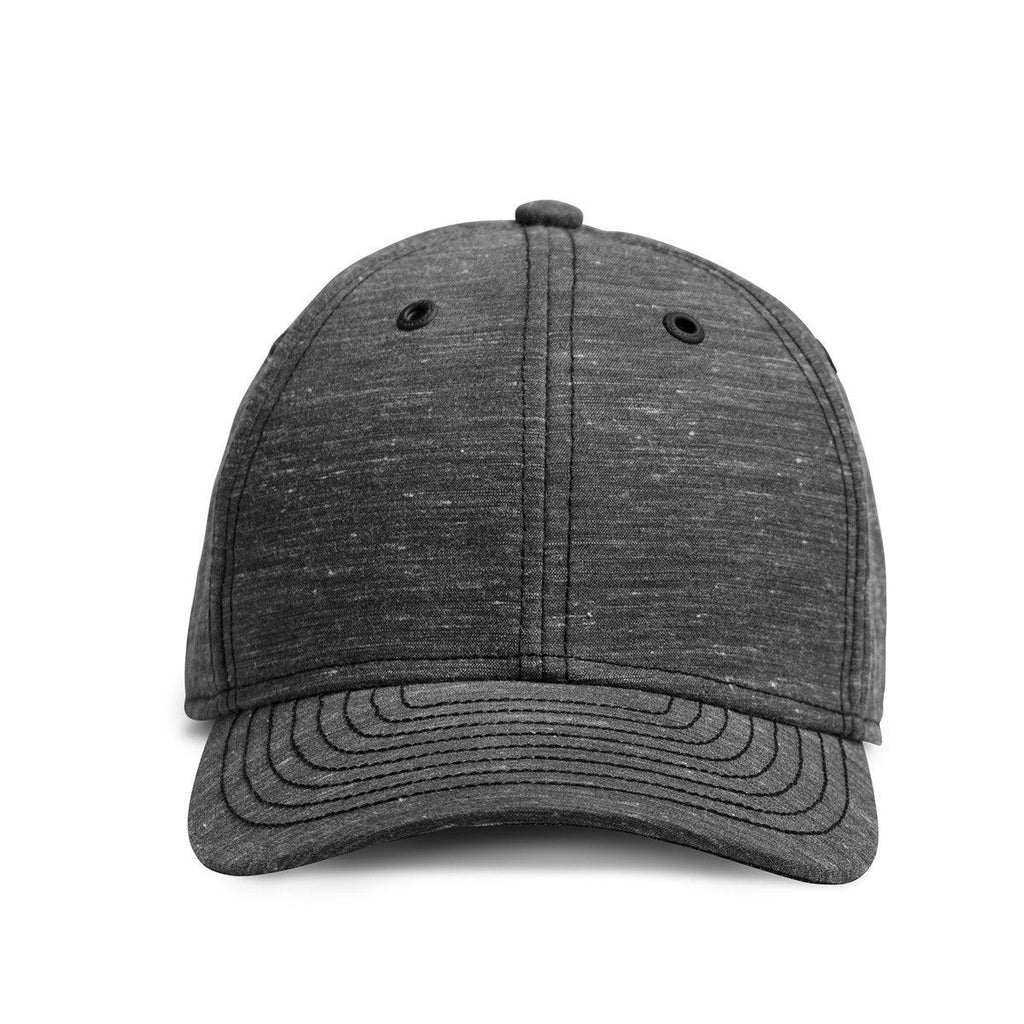 newest e6056 73ff1 Prep Leather Strapback Hat - Melin