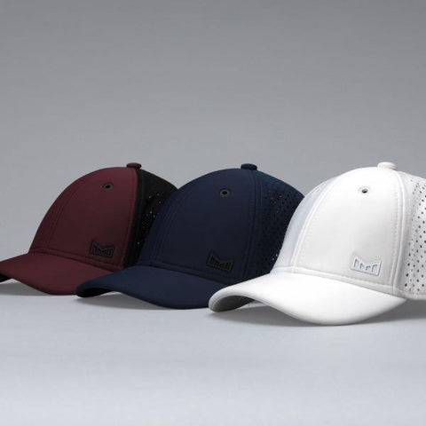 28c52e409db6a Our rendition of the classic 6 panel curved hat that you ve been wearing  for years. Features a traditional crown and depth that you ll feel  comfortable in ...