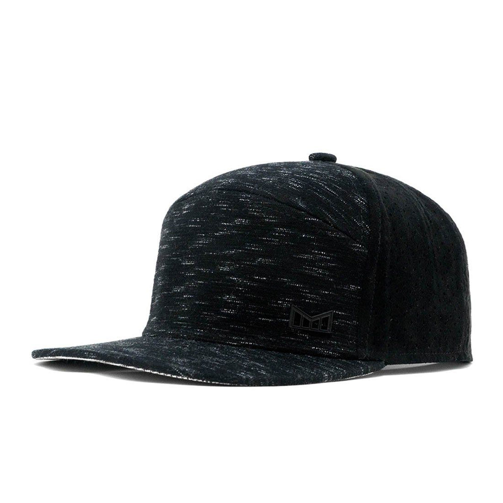 a5d1bf92fce Trenches Men s Performance Snapback Hat - Melin