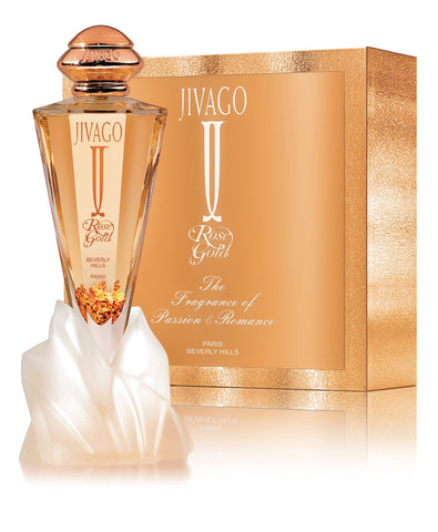 Rose Gold - Women's Eau de Parfum 75ML