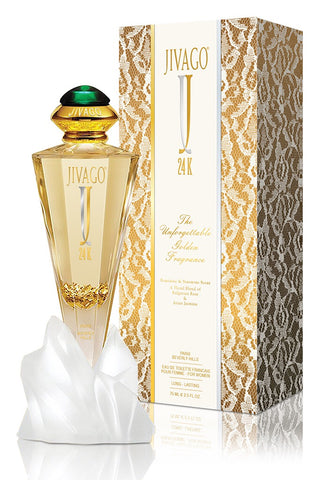 Jivago 24K for Women EDT 75ml