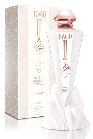 Jivago THE GIFT for Women EDT
