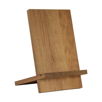 Solid Cherry Wood 2 Piece Phone Stand - Duel Design Studio - 1