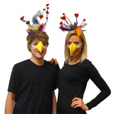 Love Birds Couples Halloween Costume