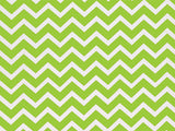 Retro Chevron Stone Wrap Holiday Wrapping Paper - Duel Design Studio - 2