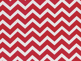 Retro Chevron Stone Wrap Holiday Wrapping Paper - Duel Design Studio - 3