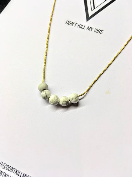 The Peace Necklace