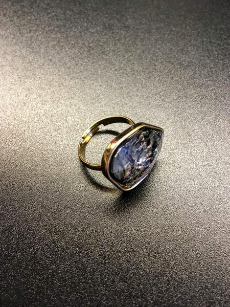 The Outer Space Ring