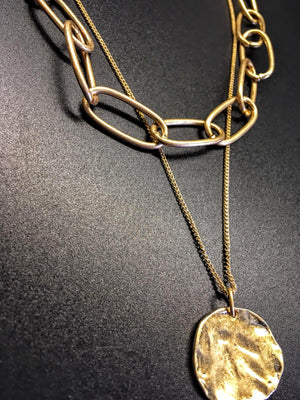 The Harlem Necklace