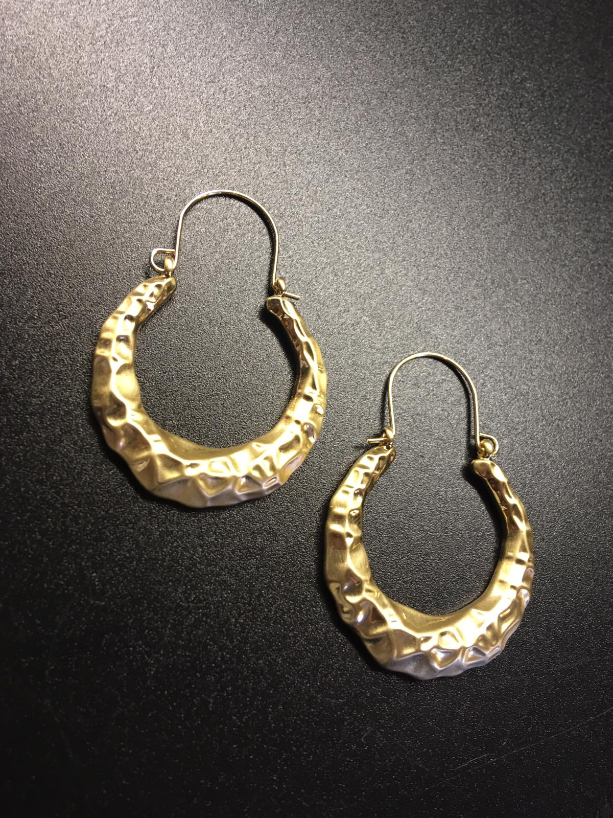 The Inca Hoops