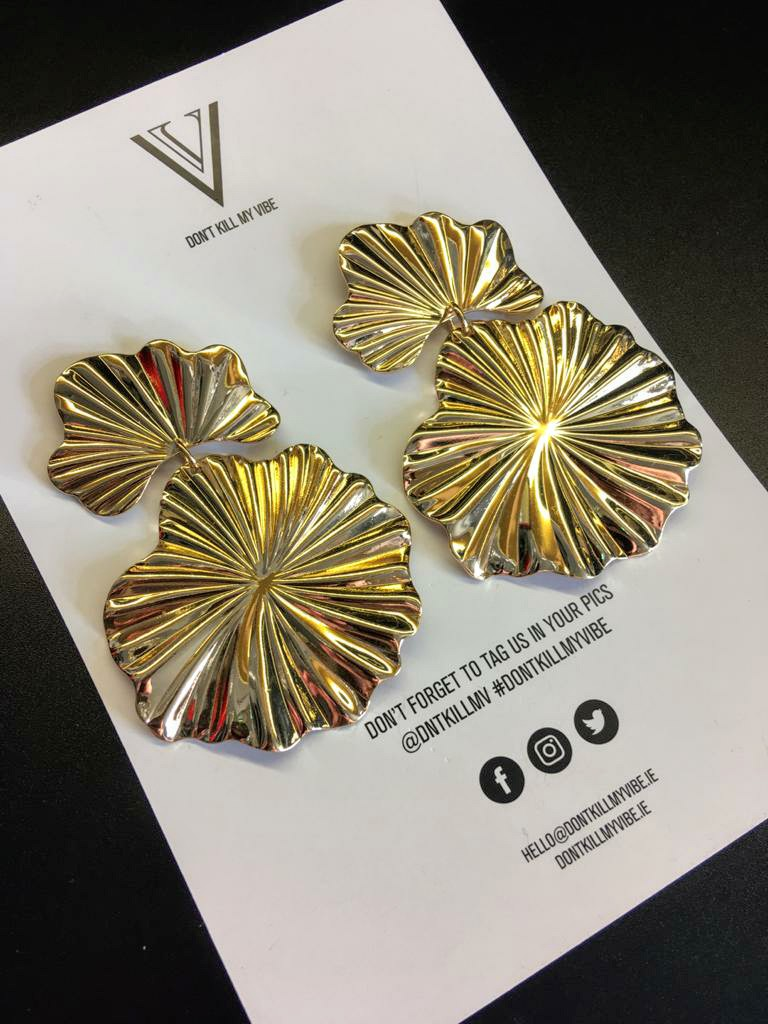 The Supernova Earrings