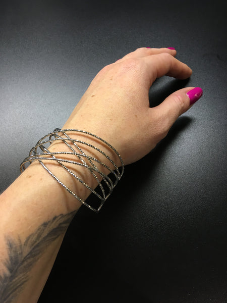 The Caged Cuff