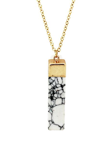 Let It Rock Pendant