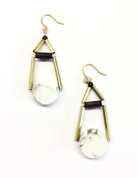 Zulu Earrings
