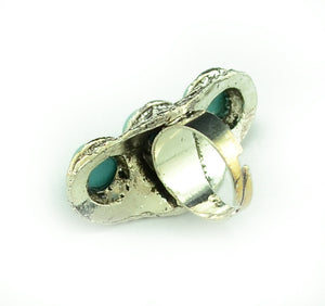Turqoise Statement Ring