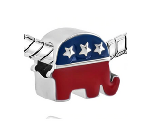 Republican Party Charm