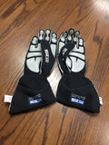 Sparco Fire Resistant Racing Gloves (1 pair) LT4