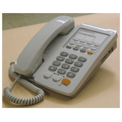 Skutch HT-878-POH 2 Line Phone