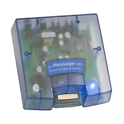 Messager MP3